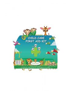 Nutwell Childcare First Aid Kit
