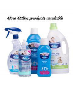 Milton Baby Bottle Cleaner, 500ml , Pack of 2