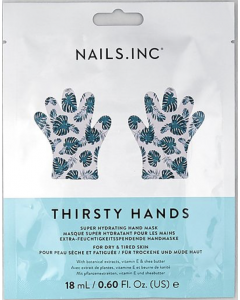 Nails Inc Thirsty Hands Mask