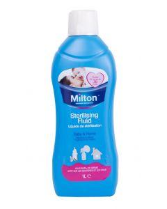 Milton Sterilising Fluid, 1000ml (1 Litre)