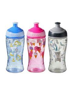 Super Slurp Tritan Freeflow Cup, Pack of 1 - Chosen At Random