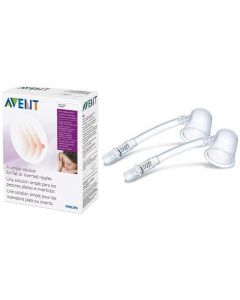 Philips Avent Niplette Twin Pack
