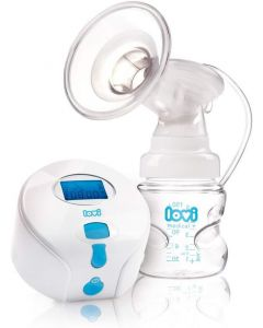 Haberman Electronic Breast Pump