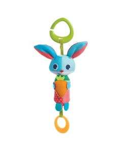 Tiny Love Chime Toy - Meadow Days Thomas Rabbit