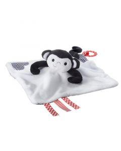 Tommee Tippee Soft Comforter - Macro Monkey