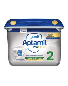 Aptamil ProFutura 2 Follow On Baby Milk Formula, 800g