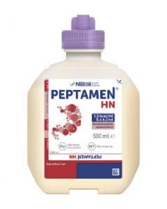 Nestle Peptamen HN, 500ml, Pack of 2 - EXPIRES 10/01/21