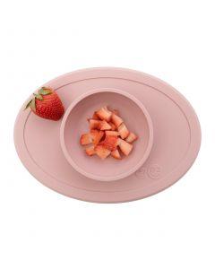 EZPZ Tiny Bowl - Blush Pink