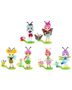 Enchantimals Bug Buddies 2 Pack - 1 Set Chosen At Random