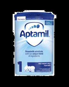 Aptamil First Infant Milk, 800g