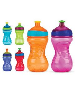Simply Pop Up Beakers, Twin Pack - Colours Selected At Random
