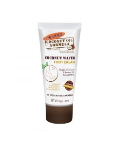 Palmer's Coconut Water Foot Cream, 60g