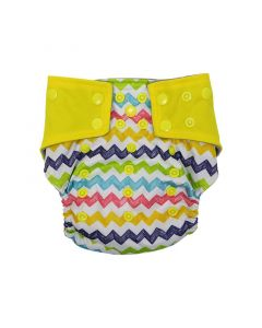 SteriCare Reusable Nappy