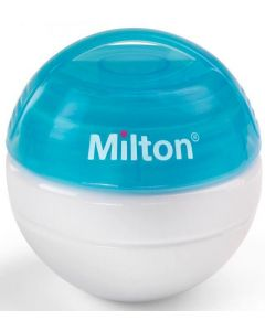 Milton Mini Soother Steriliser - Blue