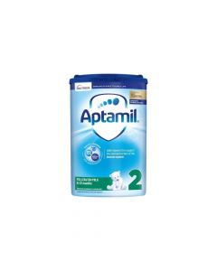 Aptamil Follow On Milk Powder, 800g