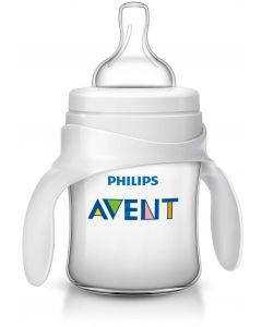 Philips Avent Classic + Bottle to Cup Trainer Kit