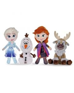 Disney Frozen 2 Collectables, 18cm
