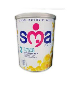 SMA Growing Up Milk, 800g Tin, Pack of 1
