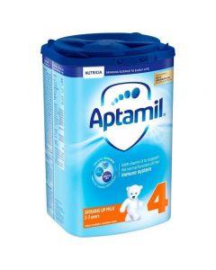 Aptamil 4 Growing Up Milk Powder, 800g