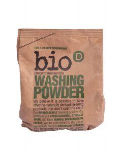 Bio-D Vegan, Cruelty-Free Concentrated Washing Powder, 1kg