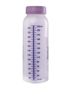 Sterifeed Sterile Baby Bottle, Disposable, 250ml (8oz), Pack of 100