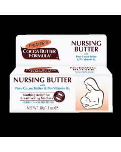 Palmer's Nursing Butter, 30g